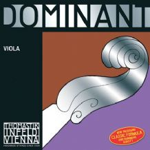 Dominant Viola Strings